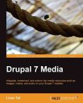 Cover Image Drupoal 7 Media